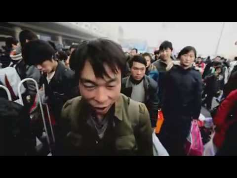 China: Rising unemployment hits