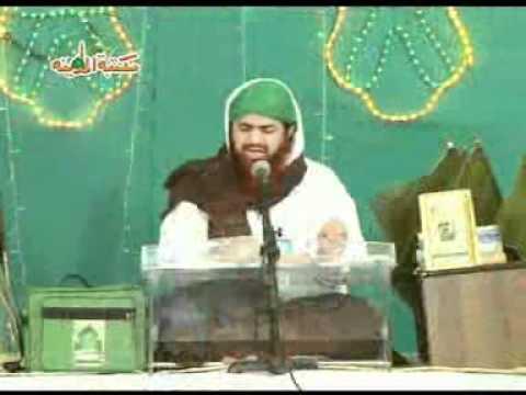 Bayan Biwi Ko Kesa Hona Chahiye (haji Imran Attari  31.03.2011) video