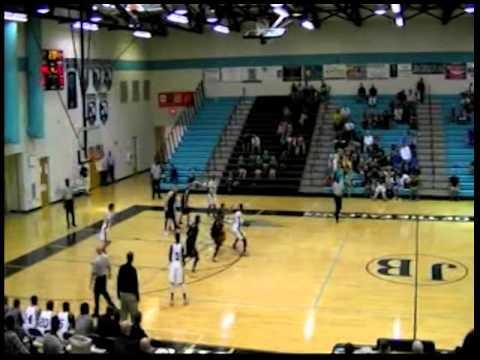 Nick Marder - Martin County High School Basketball Player Highlights