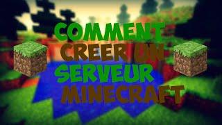 Tuto #4 :Comment créer un serveur minecraft en 1.7.10 - 1.8.x ?