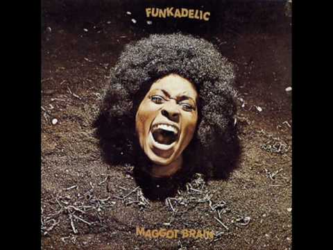 Funkadelic - You And Your Folks Me And My Folks