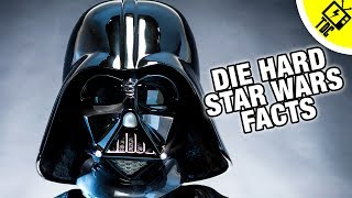 10 Star Wars Facts Only Die Hard Fans Will Know! (The Dan Cave w/ Dan Casey)