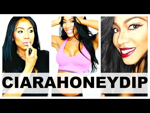 Welcome to My World   Ciarahoneydip Channel Trailer