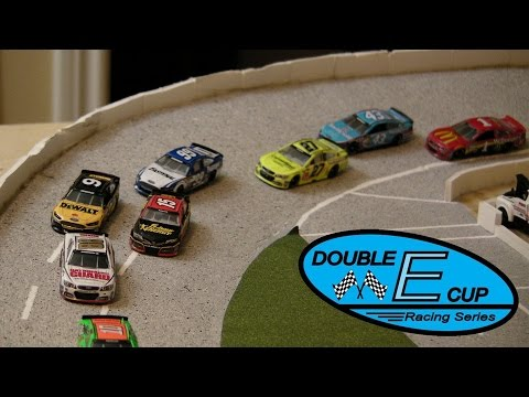 NASCAR DECS Season 5 Race 2 - Texas