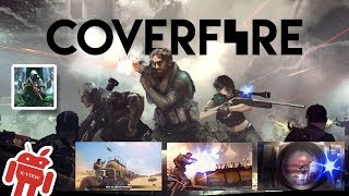 Cover Fire: Best Shooting Game FPS Gameplay [1080p] X-View