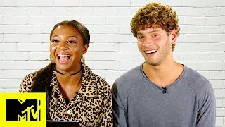 """Samira Reacts to Eyal's """"Snake"""" Comment 
