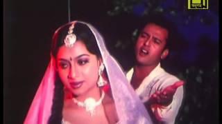 Bangla movie song by Riaz and Shabnur
