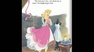 Disney's Cinderella Read Along