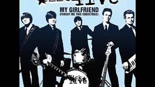 Watch Click Five My Girlfriend video