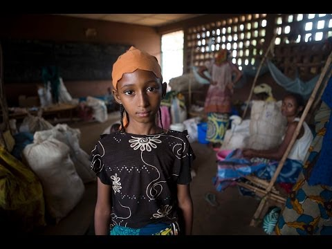 Violence in the Central African Republic: Doctors on the Frontline | MSF