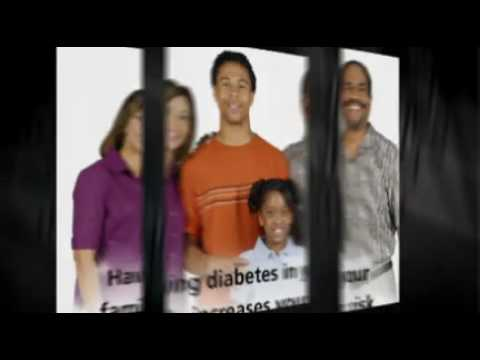 Diabetes - the facts