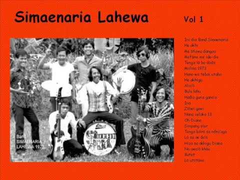Simaenaria Lahewa - ME FÖNA ME IDE-IDEDO