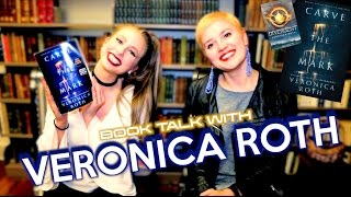 BOOKTALK WITH VERONICA ROTH | SPOILER FREE