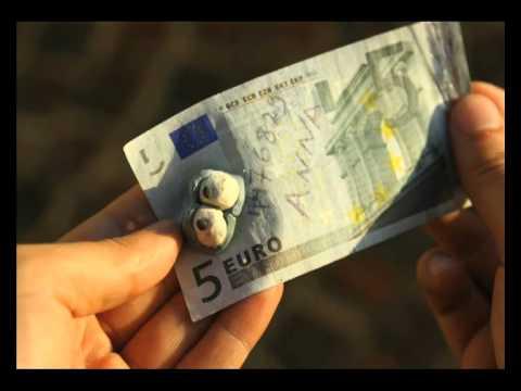 Historia de 5 euros