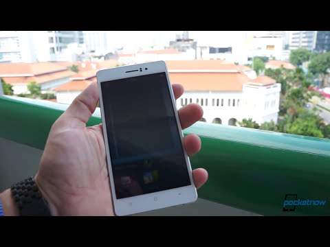 Oppo R5 Hands On: thinner than the iPhone 6