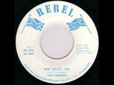 Stompin Tom Connors - Don Valley Jail