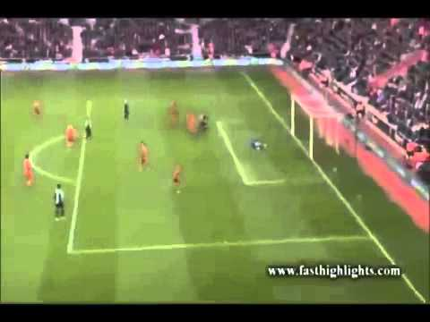 Gareth Bale - Skills and Goals 2012/2013