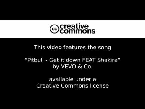 Pitbull - Get it Started FEAT Shakira - EXCLUSIVE 1 JUNE - DOWNLOAD IN DESCRIPTION!