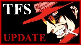 Hellsing? Final Fantasy VII? DBZA? It's a DBCember Miracle! | TFS Update