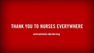 Nurses Week 2017 | Colorado Technical University