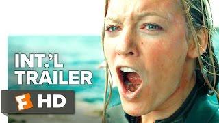 The Shallows International TRAILER 1 (2016) - Blake Lively, Óscar Jaenada Movie HD - Продолжительность: 2 минуты 2 секунды