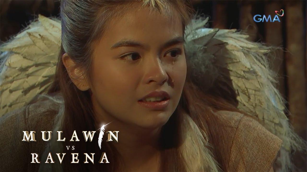 Mulawin VS Ravena: Ang kawawang Tabon