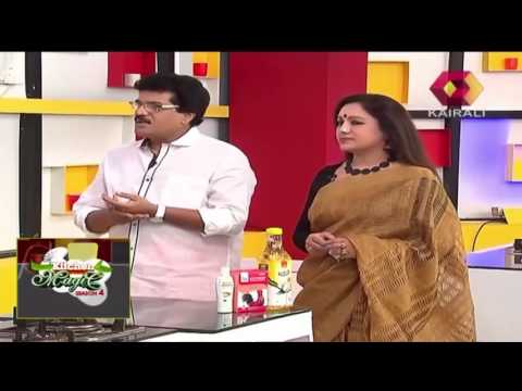 Kitchen Magic Season 4 | Payasam Round Part 2 | 26th August 2015 | Highlights