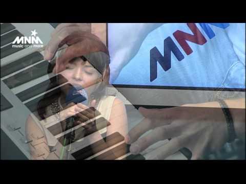 MNM Wijftig: Lauren Anny J - Laura Palmer (Bastille)