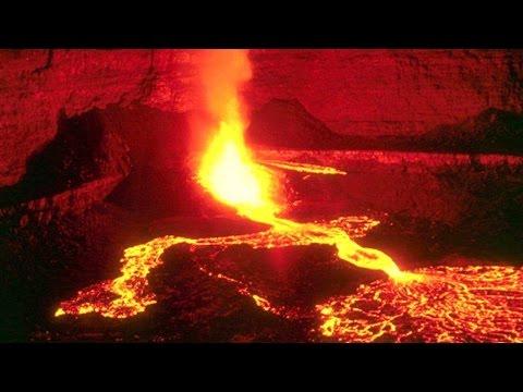 10 Gunung Api Paling Berbahaya Di Dunia, Ada Di Indonesia Juga