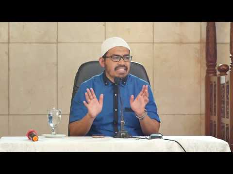 [Live] Rahasia Usia 40 Tahun - dr. Raehanul Bahraen