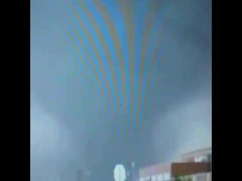 Southmoore High School 5/20/13 Moore, OK Devastating Tornado