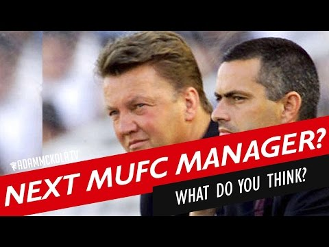 Next Manchester United Manager - José Mourinho, Ryan Giggs or....?