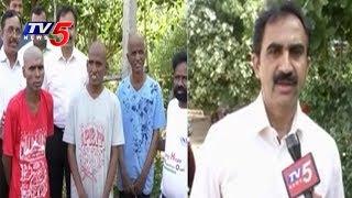 అనాధలకు, అభాగ్యులకు కలెక్టర్ వెంకటేశ్వర్లు చేయూత | Sangareddy District