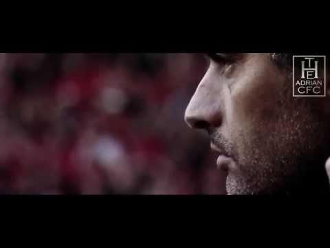 Galatasaray SK vs Chelsea FC Promo  Champions League [HD] Taraftar Videosu
