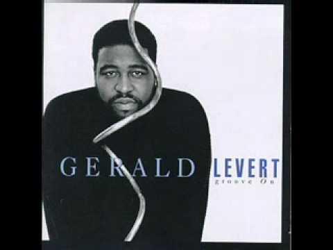 Gerald Levert - Mr. Too Damn Good