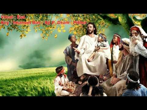LAGU SEKOLAH MINGGU YESUS SAHABATKU KAU MATI BAGIKU
