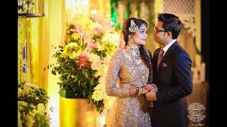 Bangladeshi Wedding Video | Nachde Ne Saare | Lip Dub | Newaz & Ramisa