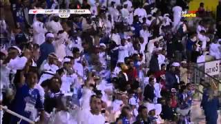 الوصل 3 -2 النصر - أحمد خميس يحرز هدف التعادل للنصر (الجولة 16) | AL WASL 3-2 AL NASR