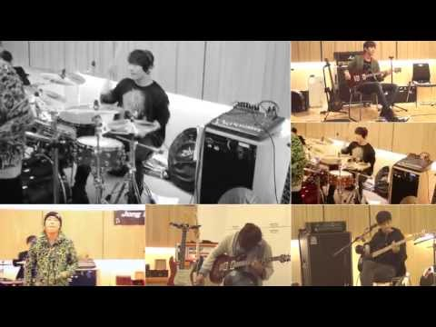FTISLAND - LIFE (Live Band Practice)