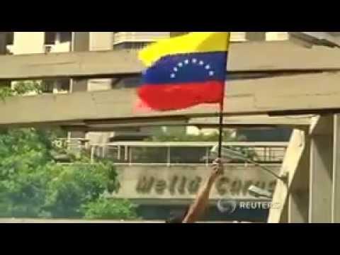 Reuters: Caracas  Venezuela kommt nicht zur Ruhe