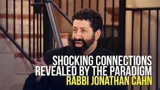 Shocking Connections Revealed By The Paradigm - Rabbi Jonathan Cahn on The Jim Bakker Show