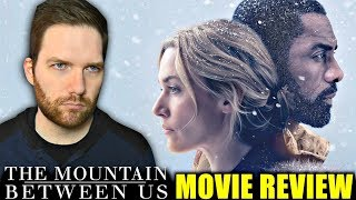 The Mountain Between Us - Movie Review