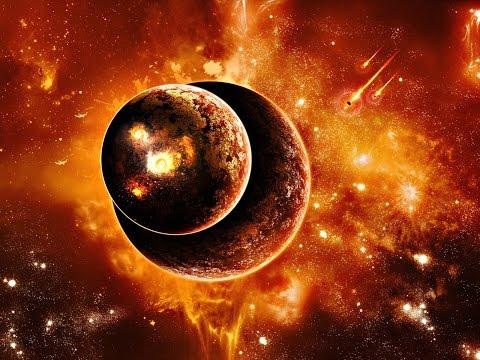 Столкновения Галактик HD / невероятно красивый фильм про космос 2017 / космос наизнанку