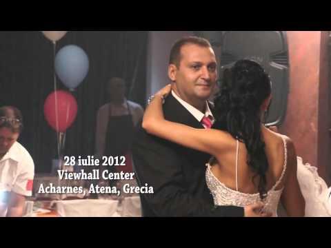 Denisa – Trenul vietii mele (la nunta Anisoarei cu Sotiri)