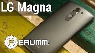 LG Magna обзор. Полный обзор LG Magna. Особенности, недостатки и достоинства LG Magna от FERUMM.COM