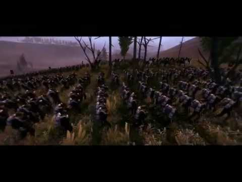 The Ambush (Fall Of The Samurai Machinima) by DiplexHeated