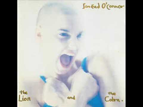 Sinead Oconnor - Never Get Old