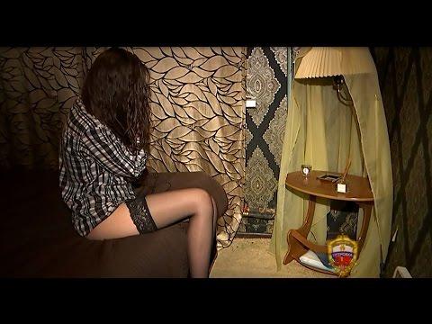 Полицейские ЮВАО ликвидировали притон для занятия проституцией