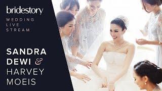 Download Lagu Exclusive - Sandra Dewi and Harvey Moeis' Wedding Ceremony in Jakarta Gratis STAFABAND