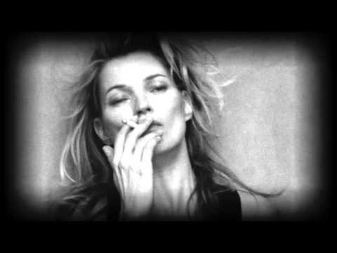 Fashion Story: Kate Moss by Peter Lindbergh - January 2015